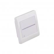 Светильник SMD LED 2Вт 4000K з д/р бел-2 86*86мм 100Lm/1/100