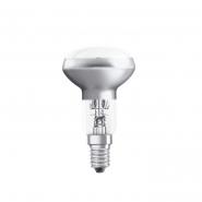 Лампа рефлекторная OSRAM R63 40 Вт SPOT  Е27