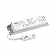 Блок аварийного питания БАП12-3,0 для LED 3-12 Вт IEK