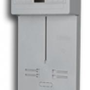 Панель счетч.3-ф.63А 380В+9 мод.