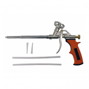Пистолет для пены 2х компонентная рукоятка  STURM