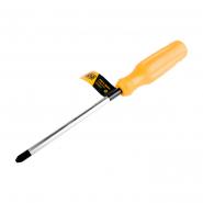 Отвертка стандарт PH3x150мм СИЛА-Инструмент