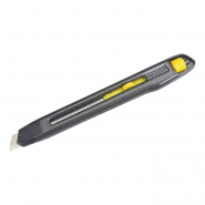 Нож металлический 9мм  Stenly