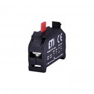 Блок контактів E-NO (1NO) ETIMAT
