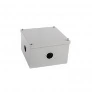 Коробка распределительная металлическая КР-10 100*100*70