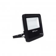 Прожектор 135LEDS 70W белый 6400K 230V белый IP 65 ШКП