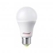 Лампа светодиодная A60 7W 2700K E27 220V Lezard