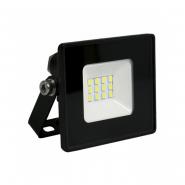 Прожектор LL-9020  20W 1500Lm  6400K 230V (112*76*43mm) Черный  IP 65