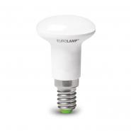 Лампа R50 6W E14 4000K LED EUROLAMP EKO серии P EUROLAMP