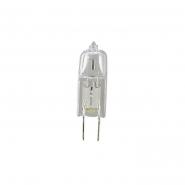 Лампа галогенная капсульная 100w/24v G6.35 40x1 OSRAM