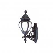 Светильник садово - парковый  Palace 1005В6-L 60W E27 черный
