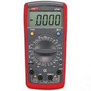 Мультиметр цифровой UNI-T UTM 139E (UT39E)