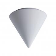 Светильник потолочный KIRA312 d=250mm конус