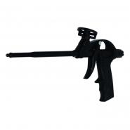 Пистолет для монтажной пены 350 мм с тефлоновым покр. Профи Mastertool