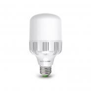 Лампа LED высокомощная 50W E40 6500K EUROLAMP