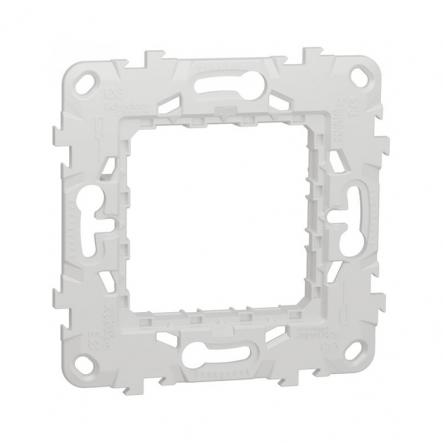 Суппорт Schneider Electric NU7002 металлический 2М - 1