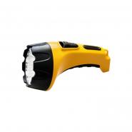 Фонарь Feron аккумуляторный TH93C 15LED желтый