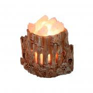 Светильник соляной Морская ваза (керам)