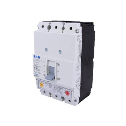 Авт. защиты двиг. LZMC1-A50-1 EATON - 1