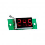 Термометр ТМ-14 красный DigiTOP