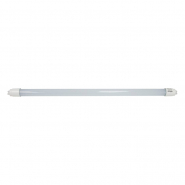 Лампа светодиодная LB-236 Т8 glass 22W 230V  1900LM 6400K G13 Feron