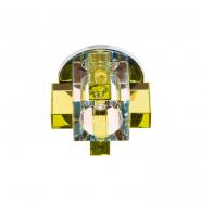 Светильник точечный Feron C1037  G9 желтый
