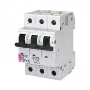 Ограничитель тока OSP-6 3р 6А ETIMAT