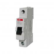 Автоматически йвыключатель АВВ BMS411 1п 10А 4.5kA