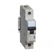 Автоматический выключатель Legrand TX3 50А 1Р 6кА тип С 404033