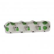 Коробка монтажная установочная Multifix Air 4-х местная г/к для деревяных домов/негорючая