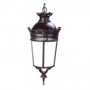 Светильник садово - парковый 1056C 60W E27 черн