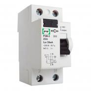 Реле защитного отключения Промфактор ECO РЗВ-2-25 30 230 УЗ