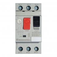 Автоматический выключатель защиты двигателя АСКО-УКРЕМ ВА-2005 М16 (9-14А)