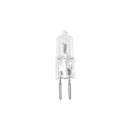 Лампа галогенная Feron JCD 220V 75W G5.3