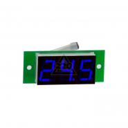 Термометр ТМ-14 голубой (-55 +125) DigiTOP