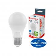 Лампа LED A60 11W PA LS-33 Elegant Е27 4000 ELECTRUM