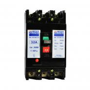 Автоматический выключатель  ВА-2004N/63 3р 32А  АСКО