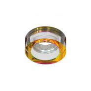 Светильник точечный MR-16 G5.3 50W мультиколор