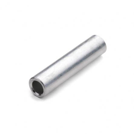 Гильза соединительная алюминиевая 10 под опресовку - 1