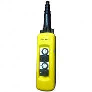 Пост кнопочный XAL-B3-471 IP65, 4 взаим. блокировки Аско-Укрем