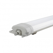 Светильник накладн. SMD LED 36Вт 4200К 2880Lm 1262*78/10