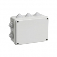 Коробка распределительная 150х110х70 IP44 ИЕК