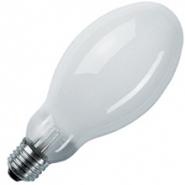 Лампа ртутно-вольфрамовая OSRAM HWL 250 Вт  E40 225V