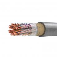 Кабели связи симметричные высокочастотные в свицовой оболочке МКСГ 7х4х1,2