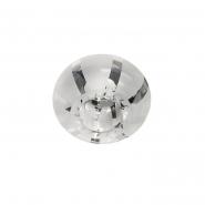 Светильник точечный Feron C1034L G4 прозрачный