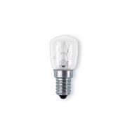 Лампа Lemanso T22 25W E14 220-240V прозрачная, для микроволновки