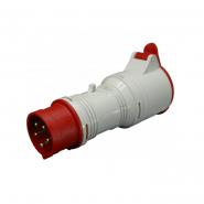 Адаптер для изменения фаз 32A, 400V, 5n