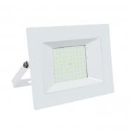 Прожектор LL-6050   50W 4500Lm  6400K 230V (191*163*31mm) Белый  IP 65