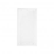 Дверь ревизионная пластиковая Л 150*300
