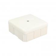 Коробка распредилительная с колодкой IP65 MUREVA